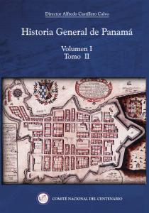 Historia General de Panamá. Las Sociedades originarias. Panamá prehispánico